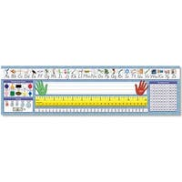 (3 Pk) Modern Manuscript Desk Tape