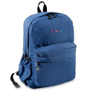 J World New York  Oz Day Backpack, Navy