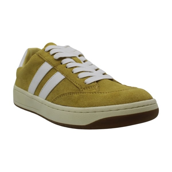 Details about  /American Rag Womens shaley Suede Low Top Lace Up Fashion Sneakers