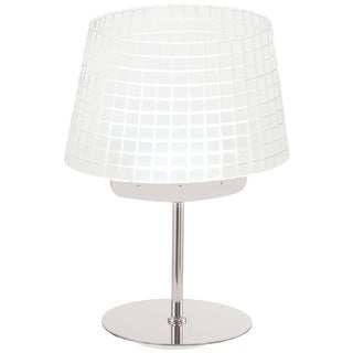 "Kovacs P1651-077-L Single Light 18-3/4"" Tall Integrated LED Buffet Table Lamp wi - n/a"