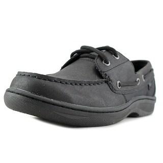 Skechers Work Mondale-Riptide Women Round Toe Leather Work Shoe