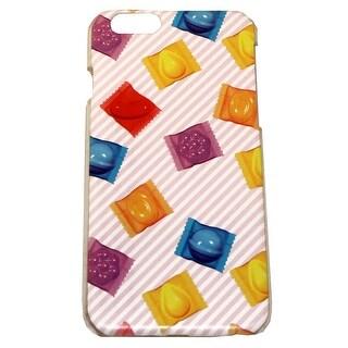 Candy Crush iPhone 6 Case Striped