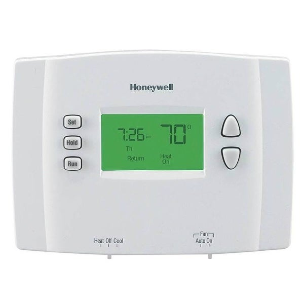 Honeywell RTH2410B1001/A Programmable Thermostat