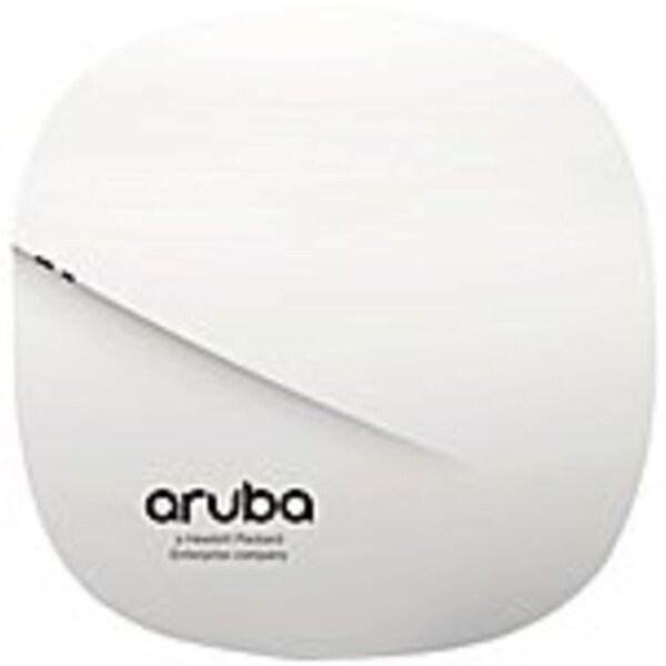 Aruba AP-304 IEEE 802 11ac 1 70 Gbit/s Wireless Access Point - 5 GHz, 2 40  GHz - MIMO Technology - Beamforming Technology - 1 x