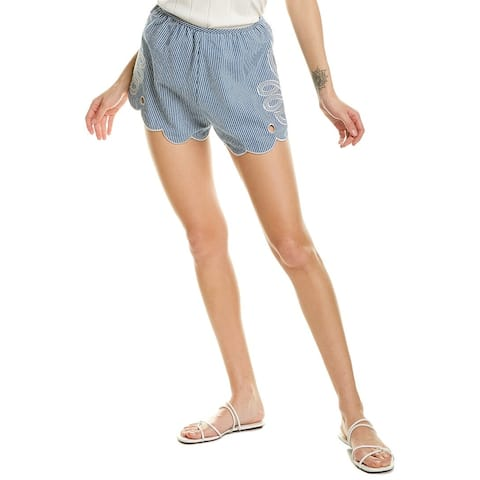 Innika Choo High-Waist Short