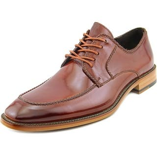 Stacy Adams Bramwell Men Apron Toe Leather Brown Oxford|https://ak1.ostkcdn.com/images/products/is/images/direct/0498649898b7f9da74fb06409d437ca76951ece2/Stacy-Adams-Bramwell-Men-Apron-Toe-Leather-Brown-Oxford.jpg?impolicy=medium