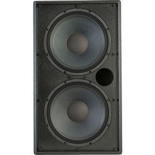Klipsch KI-215 800 W RMS Indoor Woofer - Black - 70 Hz to 1 kHz - (Refurbished) https://ak1.ostkcdn.com/images/products/is/images/direct/049966c3268e0fbbab611b1d7105048ce4894af1/Klipsch-KI-215-800-W-RMS-Indoor-Woofer---Black---70-Hz-to-1-kHz---%28Refurbished%29.jpg?impolicy=medium