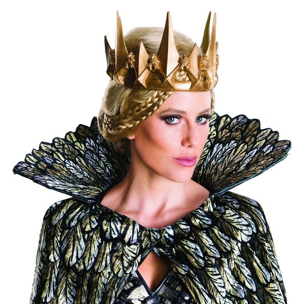 Ravenna Crown Adult Costume Accessory