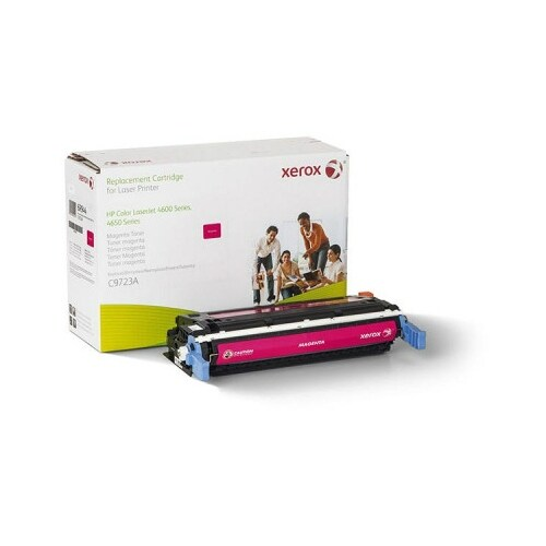 Xerox Toner Cartridge - Magenta 006R00944 Toner Cartridge - Magenta
