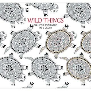 Leisure Arts-Wild Things