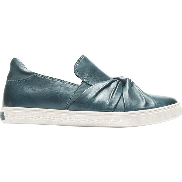 Cobb Hill Women's Willa Bow Slipon Sneaker