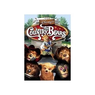 COUNTRY BEARS (DVD/FF/DD 5.1)