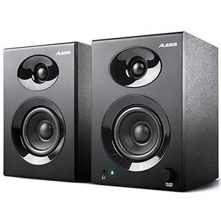 3 in. Powered Studio Monitors