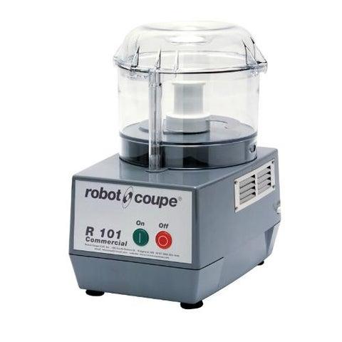 Robot Coupe - R101 B CLR - 2 1/2 qt Commercial Food Processor