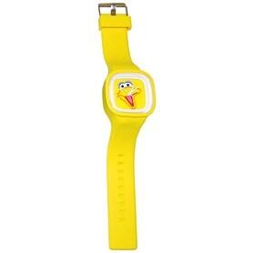 Sesame Street Jelly Watch Big Bird