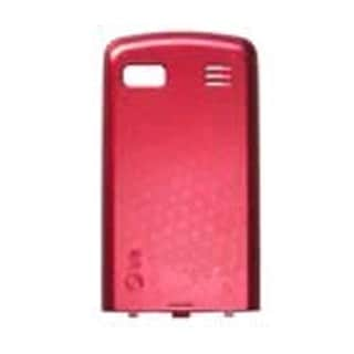 LG Xenon GR500 Battery Door (Red)