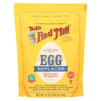 Bob's Red Mill Egg Replacer - Case of 8 - 12 oz