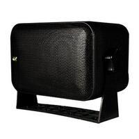 PolyPlanar Box Speakers, Pair