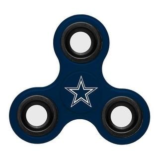 Dallas Cowboys 3 Way Team Spinner