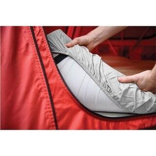 Yakima 8007427 Bedsheet Rooftop Tent Set - Gray, Small