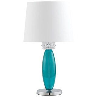 Cyan Design 4663 Vivien 1 Light Table Lamp