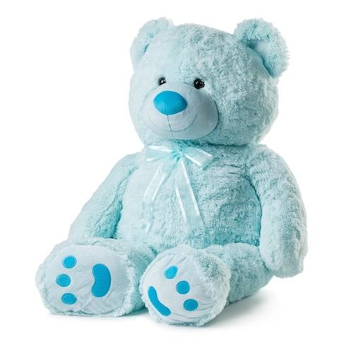 JOON Big Teddy Bear, 30 Inches