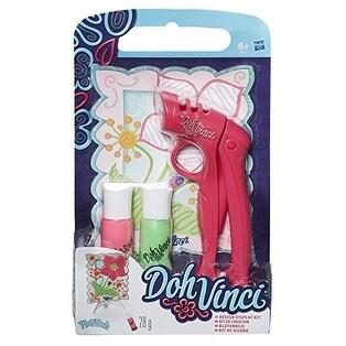 PD: Doh Vinci: Design & Display Kit (8)