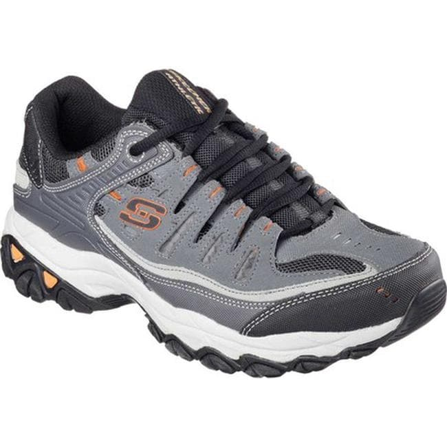 skechers men's afterburn training shoes