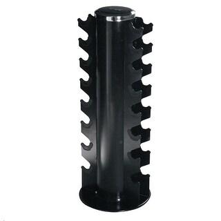 York 2-Sided Vertical Dumbbell Rack