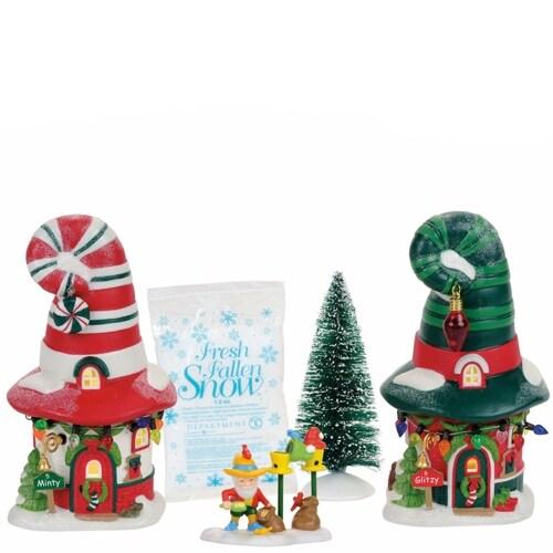 Merry Lane Cottages Box Set