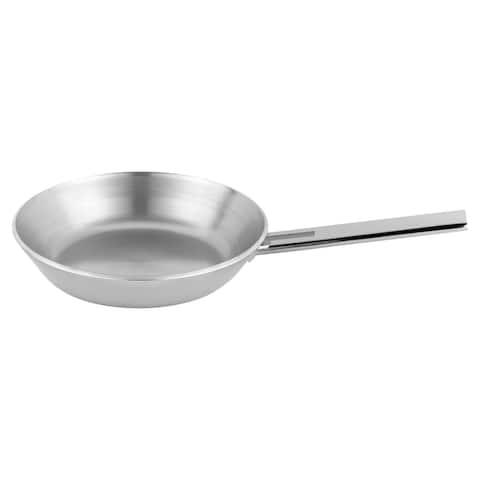 Demeyere John Pawson Stainless Steel Fry Pan - Stainless Steel