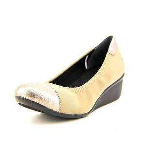Ros Hommerson Elizabeth Women SS Open Toe Canvas Gray Wedge Heel|https://ak1.ostkcdn.com/images/products/is/images/direct/04b408b71bdbf703e7490003e8c3c500d28cd9c7/Ros-Hommerson-Elizabeth-Women-SS-Open-Toe-Canvas-Gray-Wedge-Heel.jpg?impolicy=medium