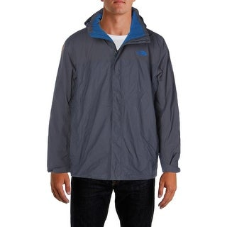 The North Face Mens Basic Coat Fleece Lined Insulated - XL
