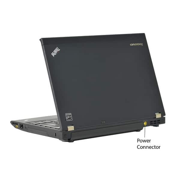 Shop Lenovo ThinkPad X230 Intel Core i5-3320M 2 6GHz 3rd Gen CPU