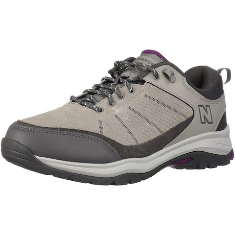 sale retailer e9b46 d2132 New Balance Womens 1201V1 Trail Low Top Lace Up Running Sneaker