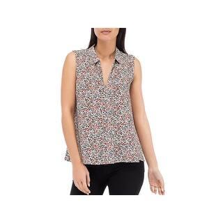 3763fc5bd3b071 Buy Bobeau Sleeveless Shirts Online at Overstock.com