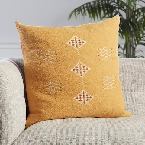 Kendall Tribal Pillow