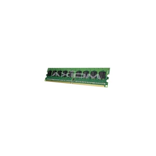 Axion AX31333E9Y/4G Axiom AX31333E9Y/4G 4GB DDR3 SDRAM Memory Module - 4 GB (1 x 4 GB) - DDR3 SDRAM - 1333 MHz