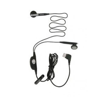 Samsung Hands-free Headset for U420, A503, M610, A707, i607 AEP420SBEB