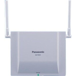 Panasonic 3-Channel Cell Station