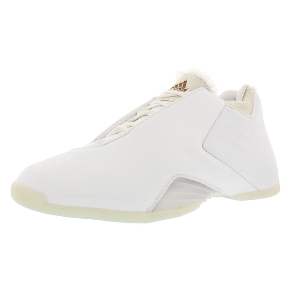 Adidas Tmac 3 Basketball Glow in the Dark Men's Shoes - 12 d(m) us