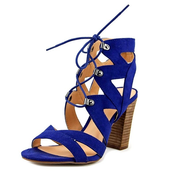 XOXO Barnie Women Blue Sandals
