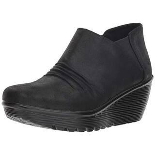 5bf01d55fdc Buy Skechers Women s Boots Online at Overstock