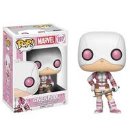 Marvel GwenPool Masked POP Vinyl Figure, Action Movies by Funko