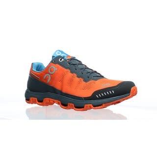 Orange Men s Shoes  81914ef2d