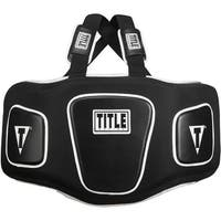 Title Boxing Elite Pro Body Protector