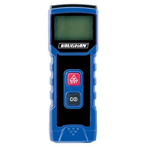Vaughan 100 Foot Laser Distance Measure - 050012