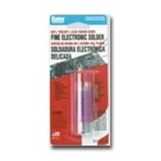Oatey 53185 60/40 Rosin Core Wire Solder, 0.8 Oz