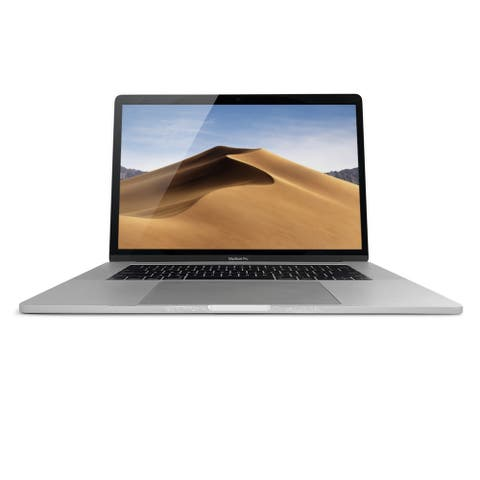 "15"" Apple MacBook Pro Touchbar 2.9GHz Quad Core i7 - Refurbished"