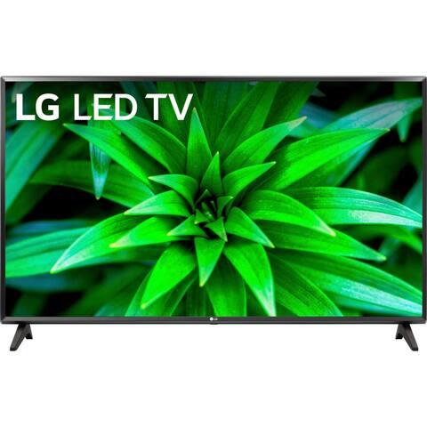 LG 43 inch Class 1080p Smart FHD TV (42.5'' Diag) - Black